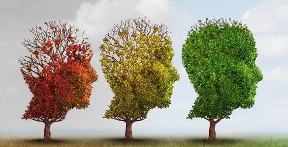 Alzheimer-Therapie