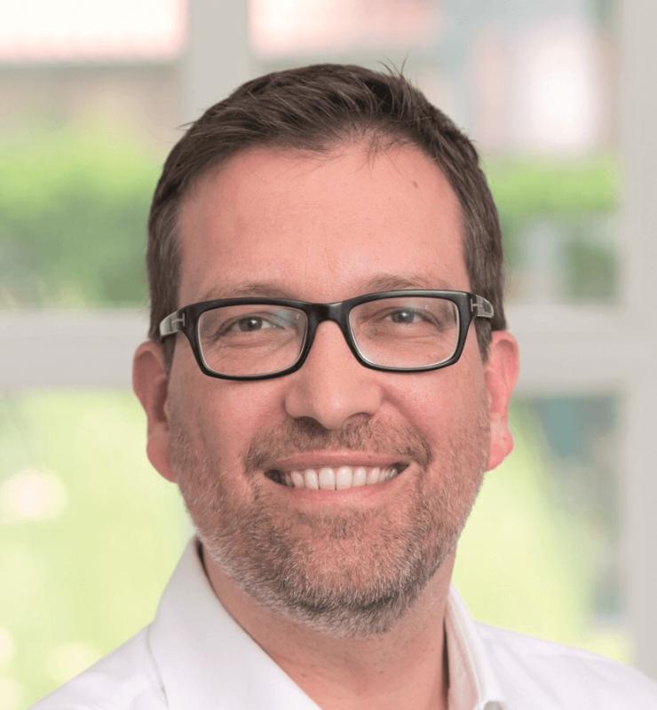 Dr. med Justus de Zeeuw
