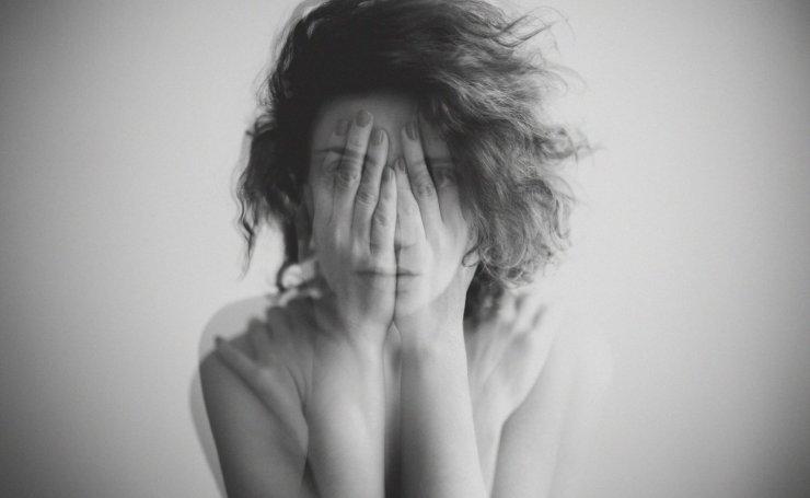 Angststörung