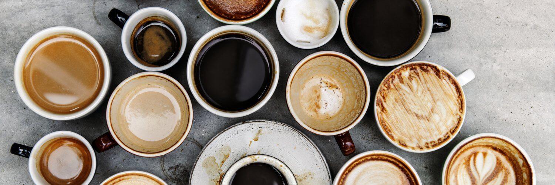 Kaffeekonsum