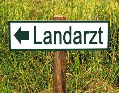 Landarzt