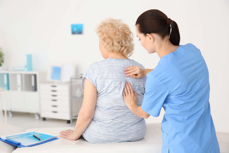 Osteoporoserisiko nach Hysterektomie deutlich erhöht